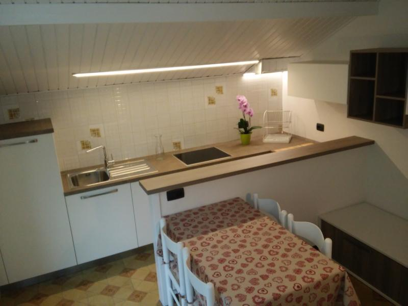 Ca' Marchesi - apartment, vacation rental in Vione