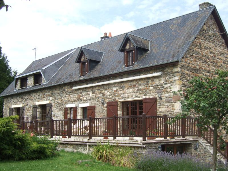 Gite du Tilleul, vacation rental in La Villette