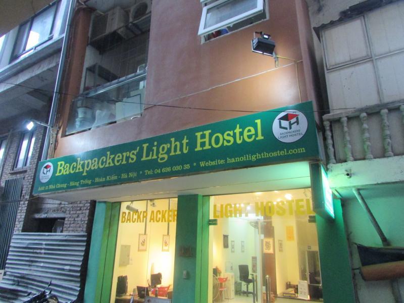 Hanoi Light Hostel, holiday rental in Hanoi