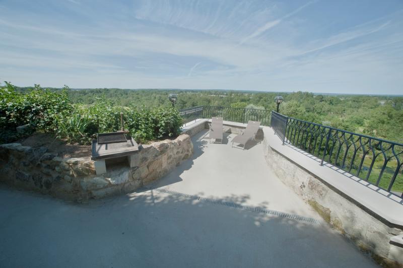La troglo à plumes, aluguéis de temporada em Varennes sur Loire