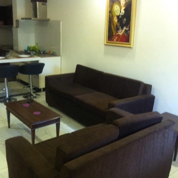 Apartment-171, vacation rental in Sahibabad