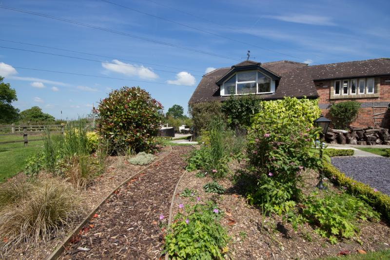 Curlew Cottage, Lower Peover, location de vacances à Sandbach