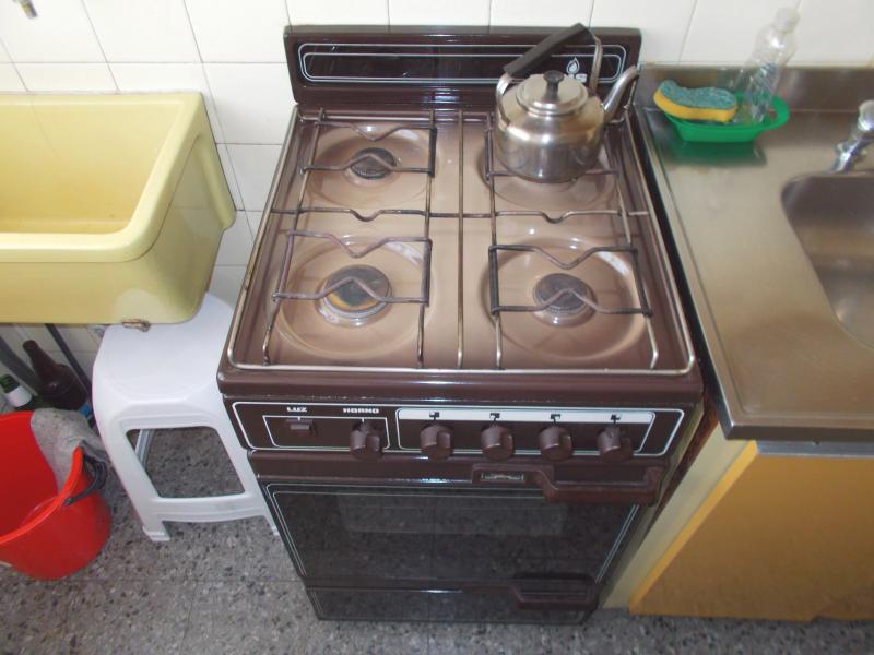 Cocina / Cocina - ComprandoViajes