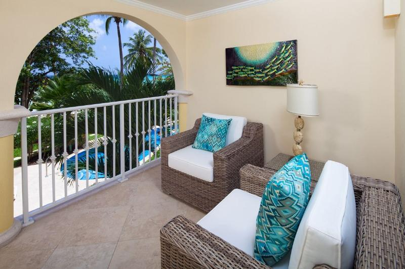 Sapphire Beach 116, holiday rental in St. Lawrence Gap