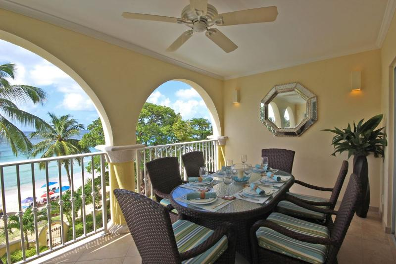 Sapphire Beach 313, vacation rental in St. Lawrence Gap