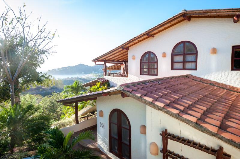 Casa Margarita-set ovanför staden i San Juan del Sur med episka utsikt!