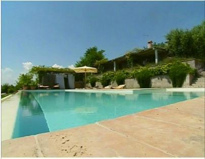 Tenuta di Colle Sala, location de vacances à Magliano Sabina