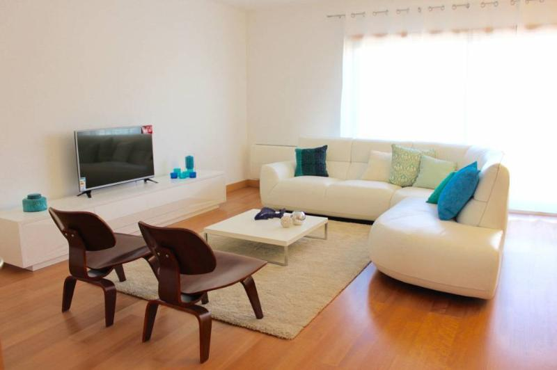 Myrtle Apartment, Benfica, Lisboa, holiday rental in Alfragide