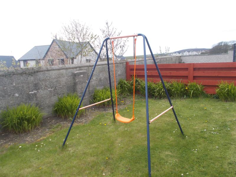 Buchanhaven Holidays, Orkney, holiday rental in Birsay