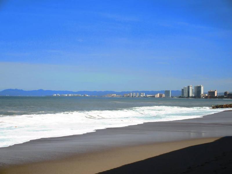 Playa Camarones Beachfront Blue Flag Beach
