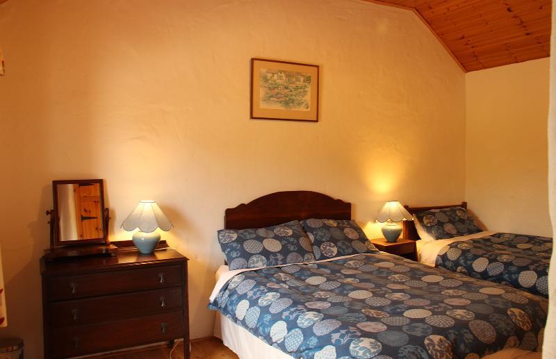 Interior de dormitorio