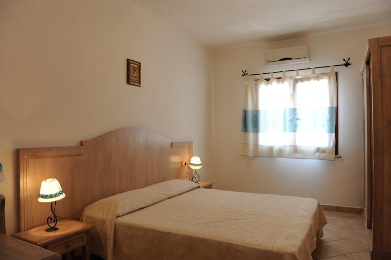 Trilocale, vacation rental in Brunella
