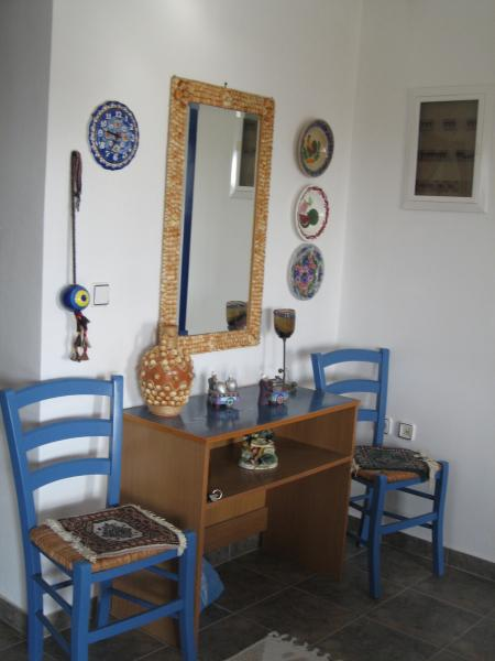 Holiday Home Stapo, vacation rental in Gennadi