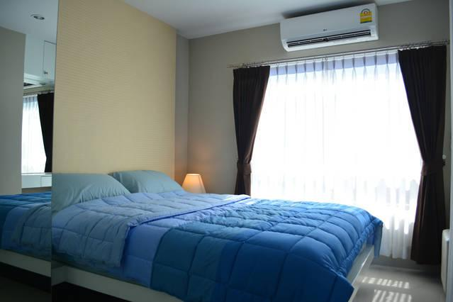 New Lovely Cozy & Safety Condo, holiday rental in Patong