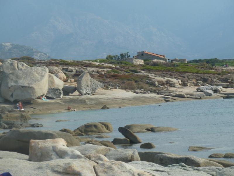 Beach Lumio