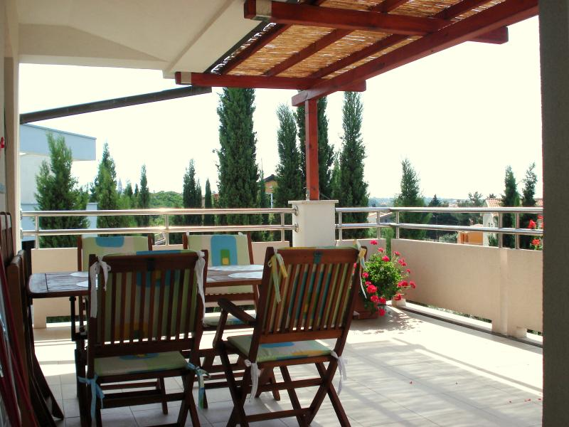 Apartment Levan - Apartments Ceja, holiday rental in Medulin
