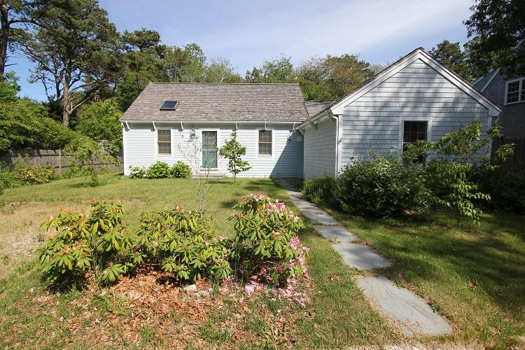 64 Ploughed Neck Rd., vacation rental in Forestdale