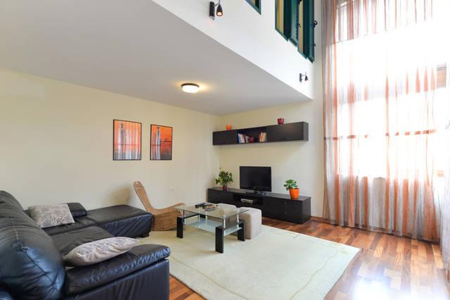 LIVIS Apartment close to the center, vacation rental in Zadar