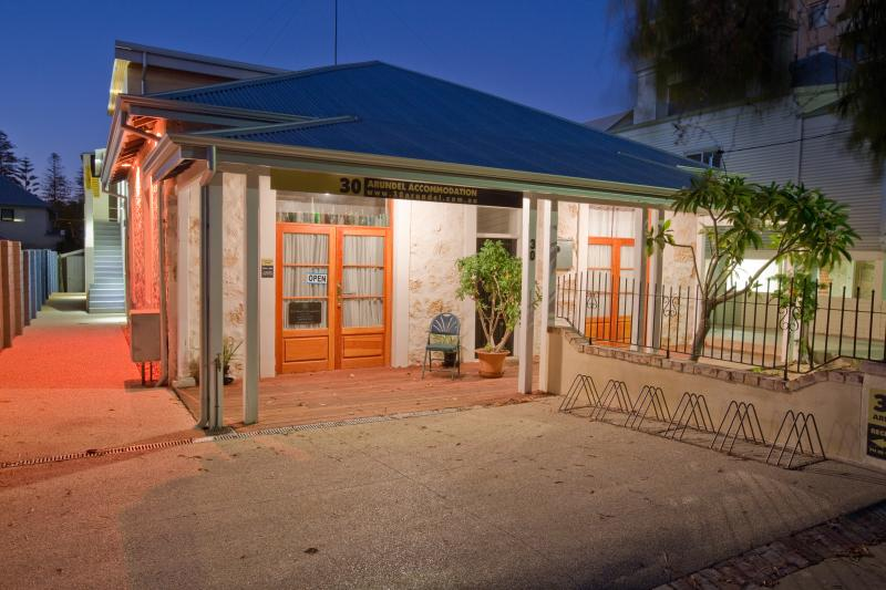 30 Arundel Hotel, holiday rental in Fremantle