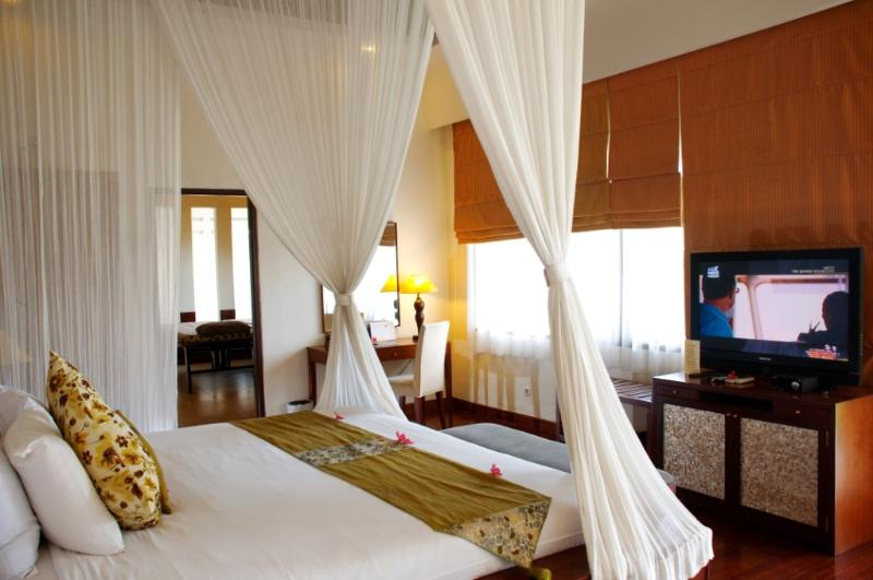 One Bedroom Villa - A4, holiday rental in Jimbaran