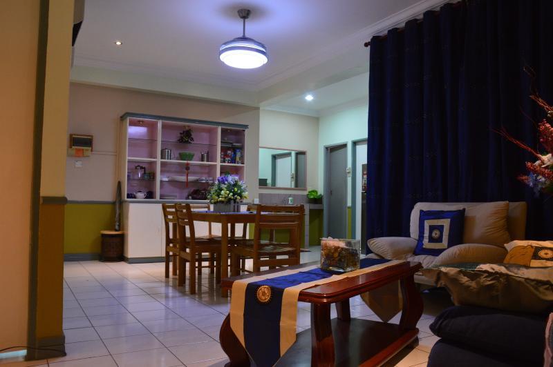 Renah Homestay, holiday rental in Kuching