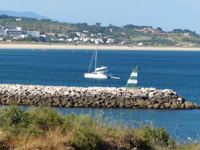 Boat trips avilable