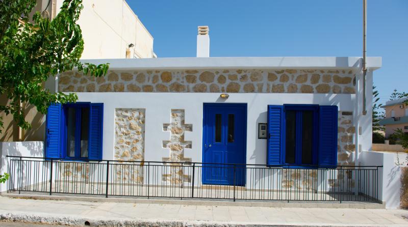 MYRSYNH, alquiler de vacaciones en Ierapetra