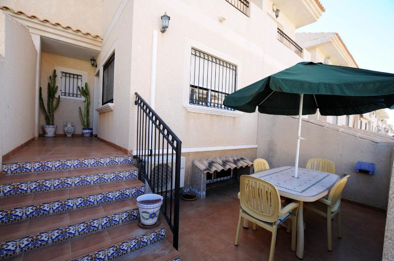 Family Townhouse on the Costa Calida Murcia (the warmest coast in Spain!)