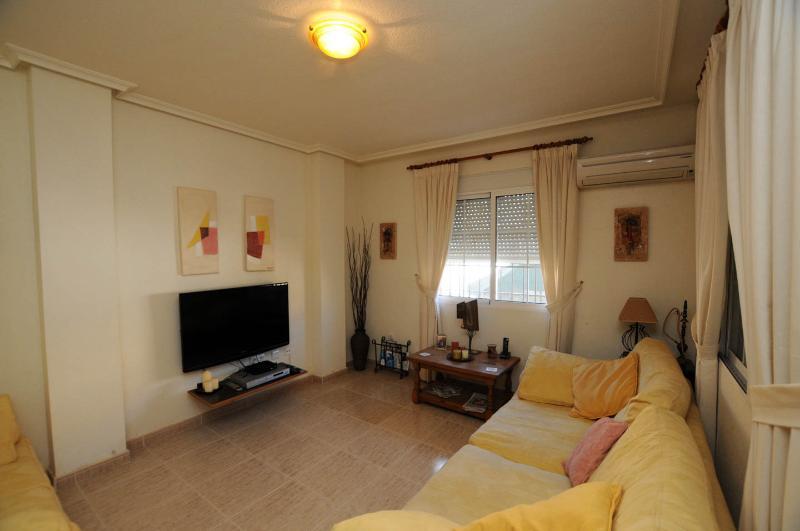 Une maison confortable, spacieux et relaxant
