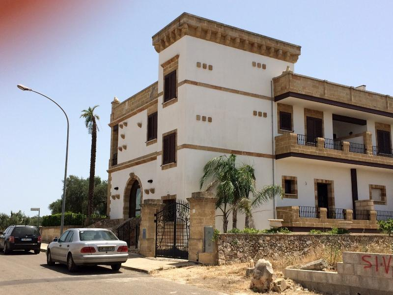 Casa Vacanza 'La Torre', vacation rental in Taurisano