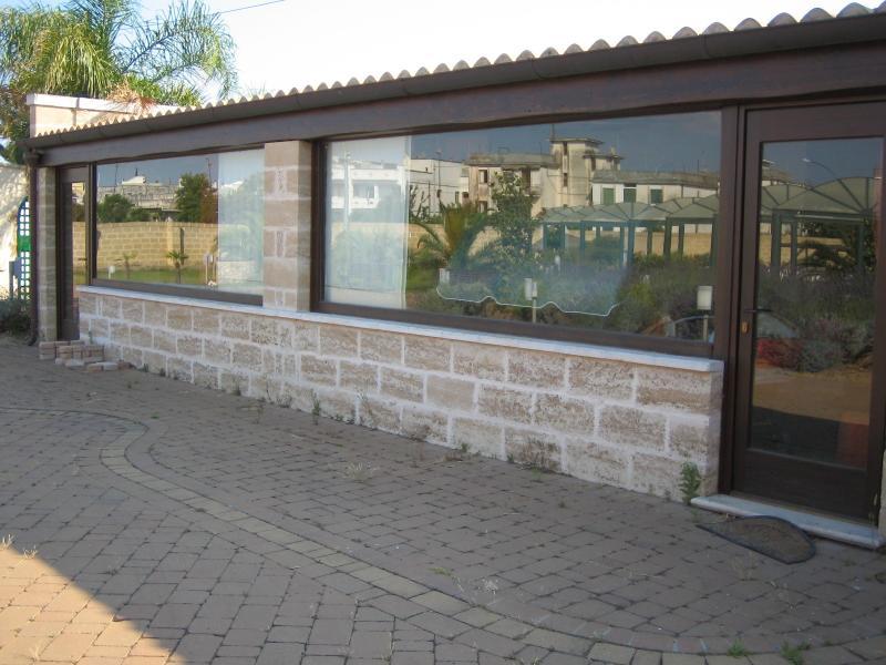 VIVERE IL SALENTO TRA MARE E RELAX, vacation rental in Chiesanuova