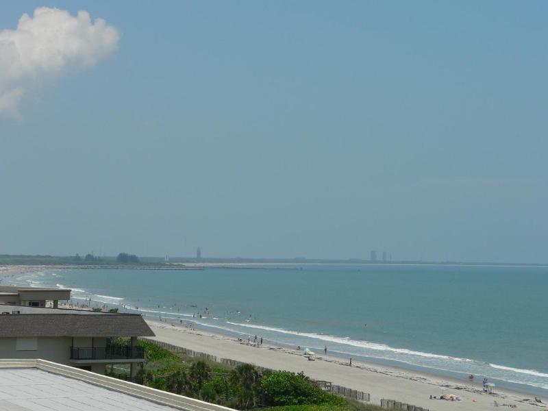 Canaveral Towers #805, holiday rental in Cape Canaveral