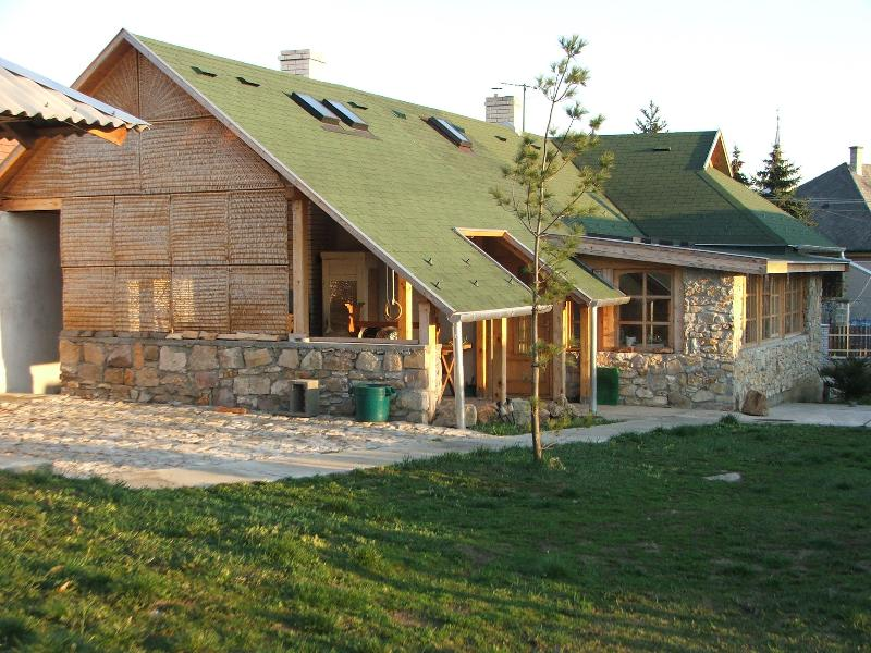 BenyeLak - cozy countryside cottage in Tokaj wine are, North - East of Hungary, holiday rental in Szerencs
