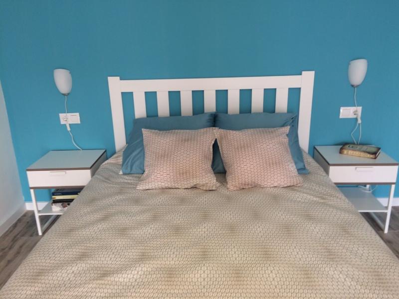 cama de 150 x 190
