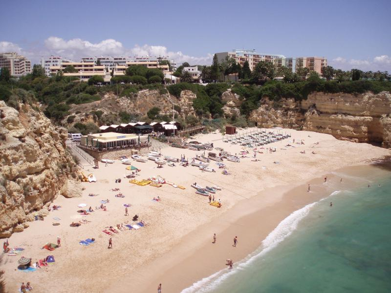Areias de Porches, aluguéis de temporada em Armação de Pêra
