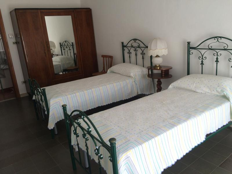 Residenza Luisa, holiday rental in Castagna