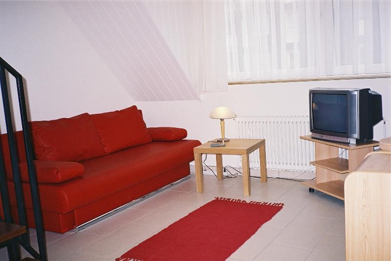 Gästeappartement Lüdtke, location de vacances à Gelsenkirchen