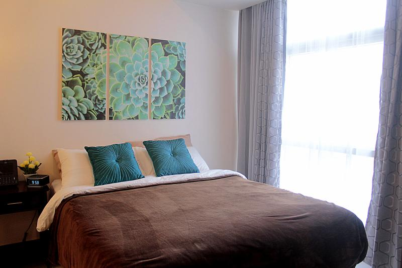 Fully furnished Studio unit at Greenfield District, location de vacances à Mandaluyong