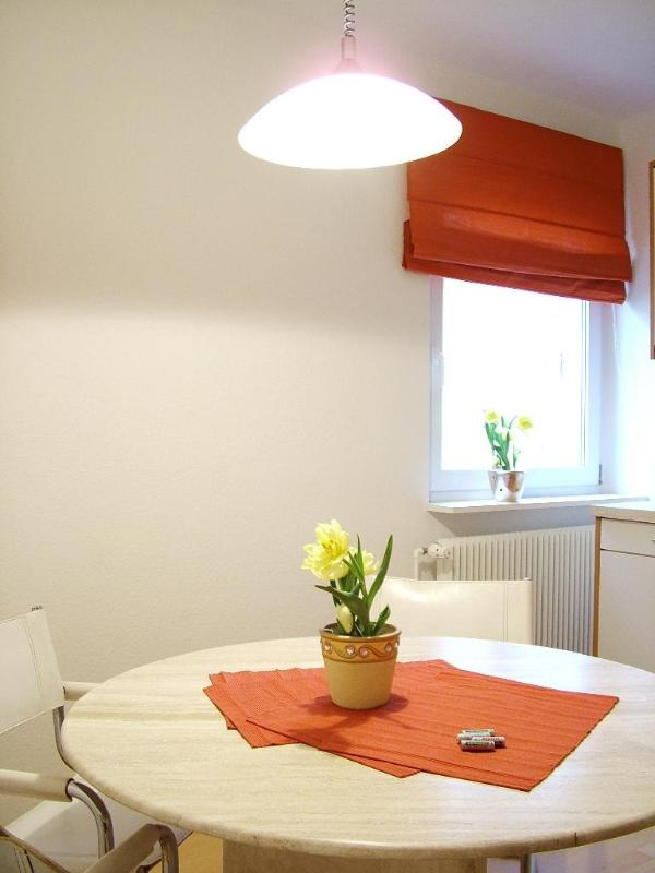 Vacation Apartment in Bad Kissingen - 59901 sqft, central location, fully furnished (# 354) #354