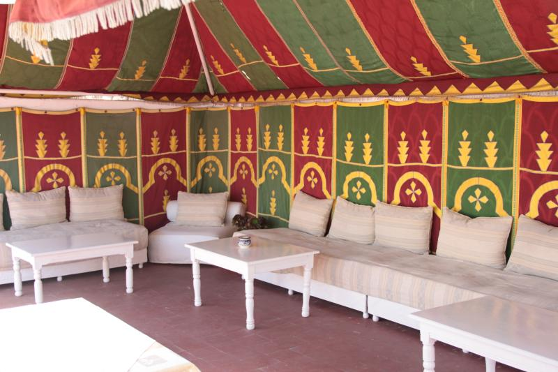 Dar Nawfal, vacation rental in Rabat-Sale-Zemmour-Zaer Region