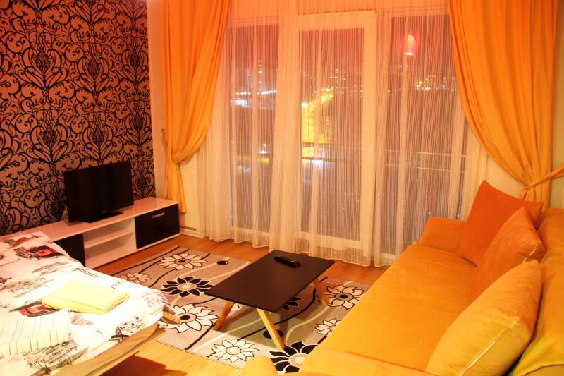 HOLIDAY APARTMENTS DAILY RENTAL, vacation rental in Istanbul