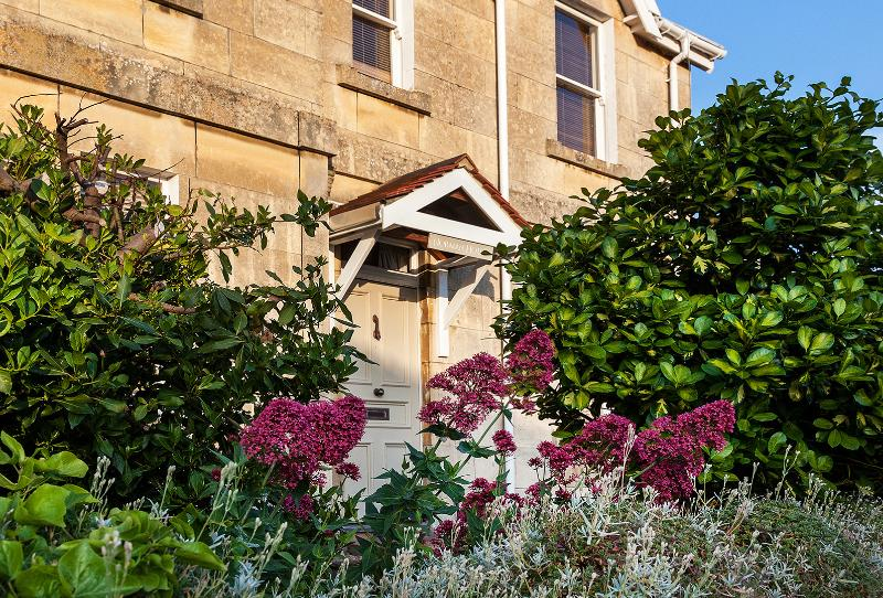 Gorgeous Norman House, holiday rental in Bath