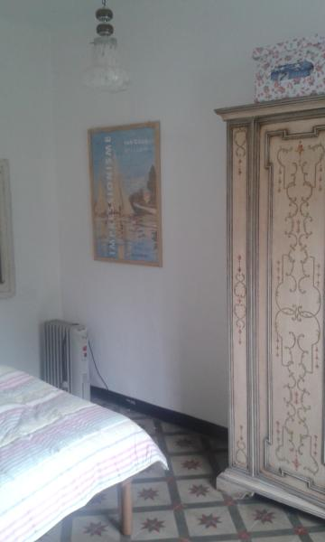 Casa Santamaria Calizzano (sv), vacation rental in Millesimo