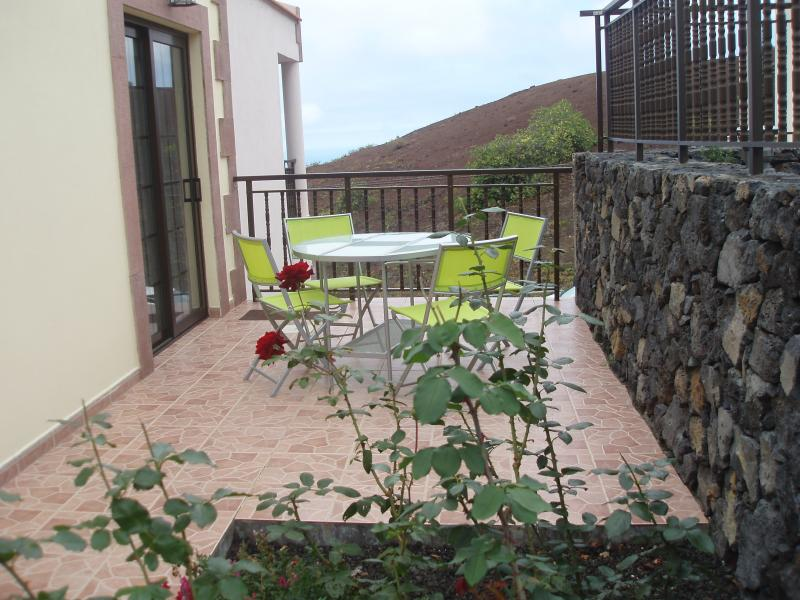 El HOYO, holiday rental in El Hierro