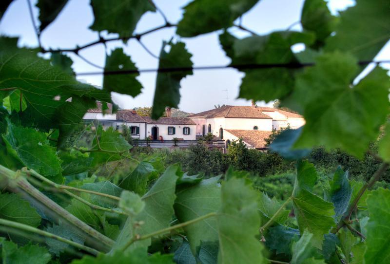 Etna Casa Vacaze, location de vacances à Piedimonte Etneo