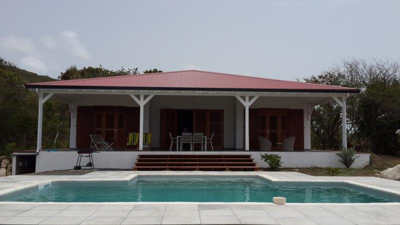 Maria'Landa, vacation rental in Marie-Galante