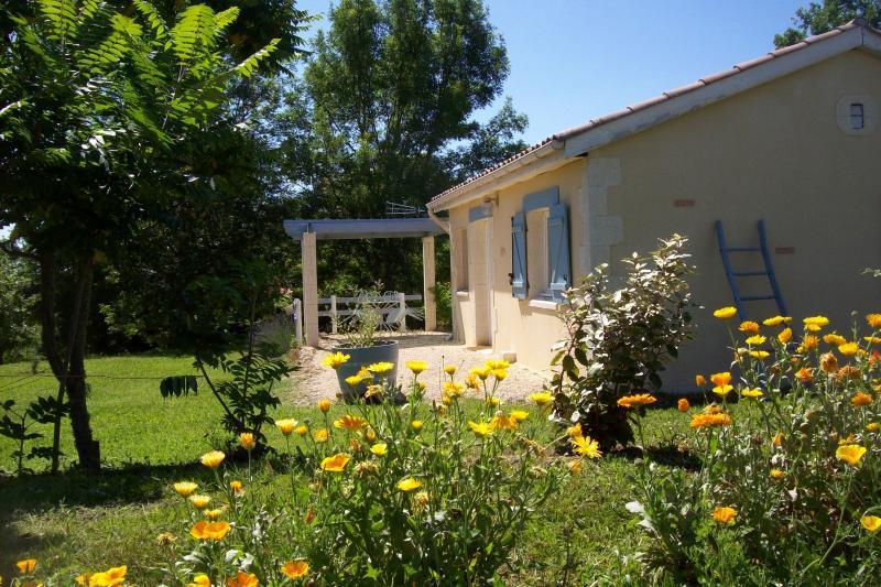 gîtes de la prairie, vacation rental in Barbotan-les-Thermes