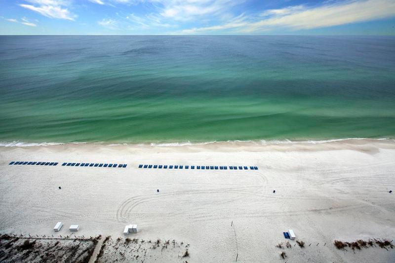 Beautiful Gulf & Beach Views