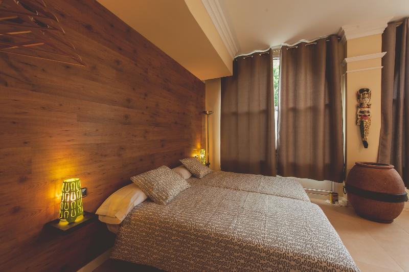 homey apartamentos (luna), holiday rental in Zumaia