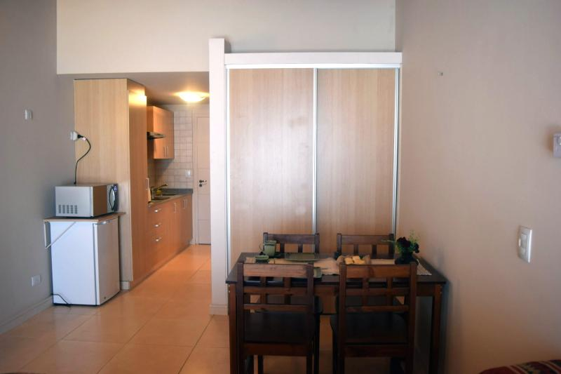 Room for 4 people in studio in Bariloche